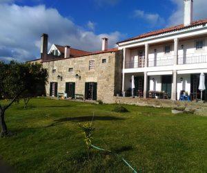 Casa Senhorial S. Marcos
